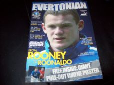 Evertonian, Issue 106